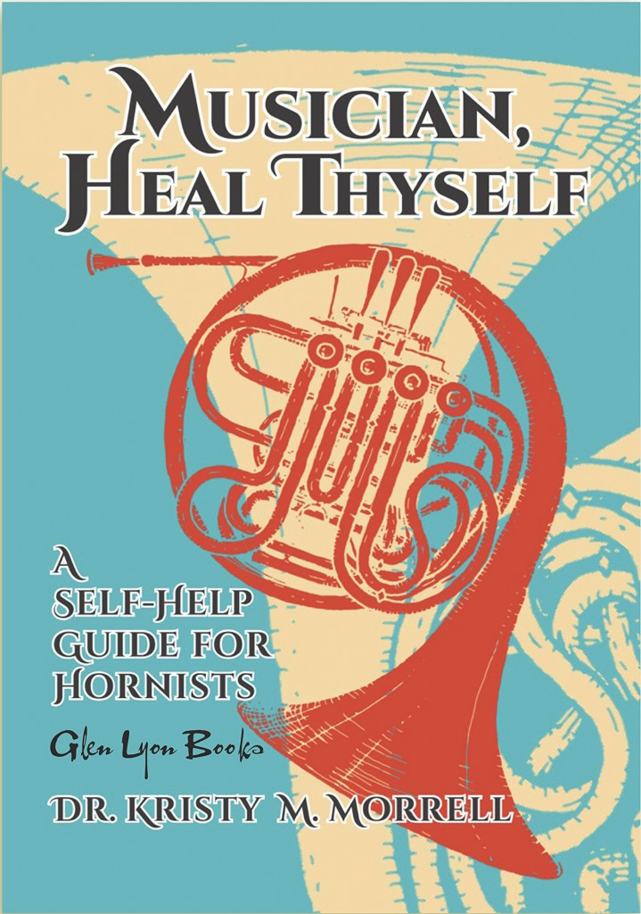 musician heal thyself