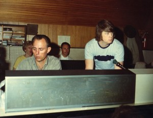 Bill Pitman, Brian Wilson