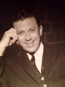 Mark A. Traversino C. 1955