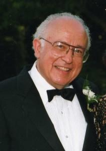 Arnold Belnick