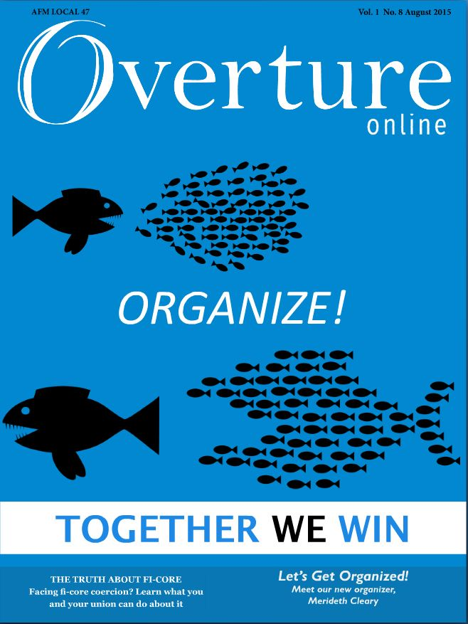 August 2015 overture